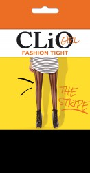 Clio Girl Dot Tight